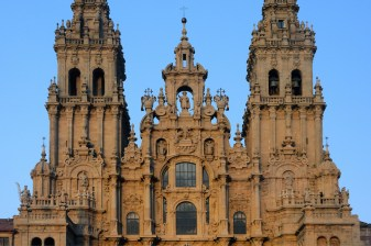 V cíli! Santiago de Compostela (den 12)