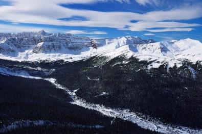 NP Jasper | Bald Hills Trail