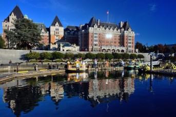 Vancouver Island | Victoria