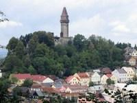 Navštivte malebné městečko Štramberk