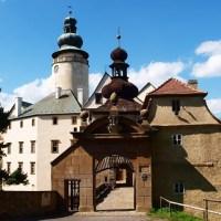 Státní zámek Lemberk