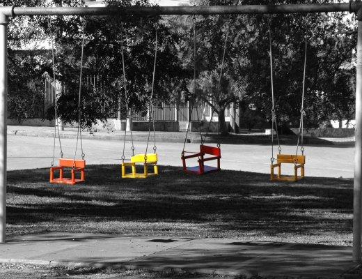 aller parc enfant