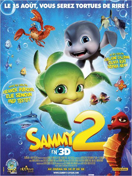 sammy2-affiche