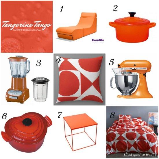 tangerine-deco