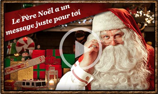PNP - Père Noël Portable SFR