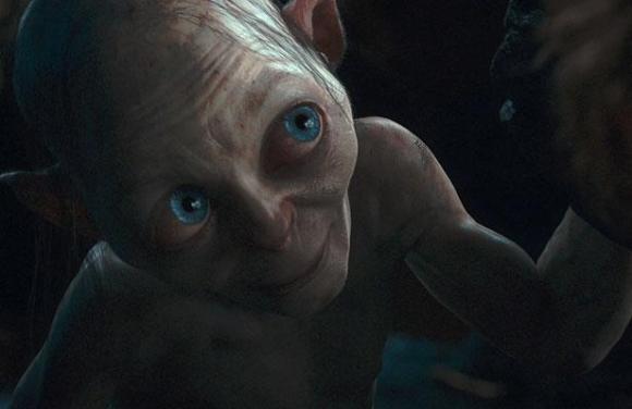 gollum-hobbit