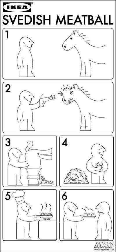Ikea-boulettes-cheval