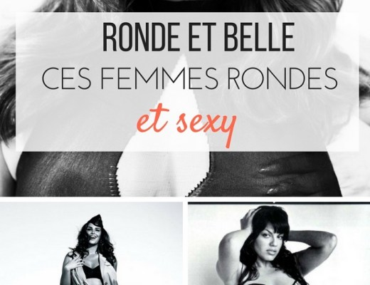 Femmes rondes, belles et sexy #femme #ronde #bodypositive