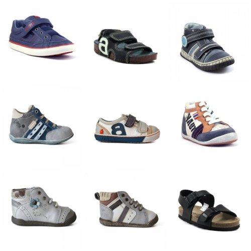 chaussures-garçons