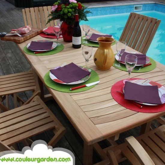 table-rectangulaire-en-teck-4-chaises-2-fauteuils
