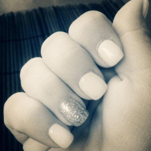 ongles-blanco