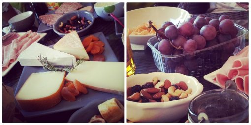 wine-and-cheese-soirée
