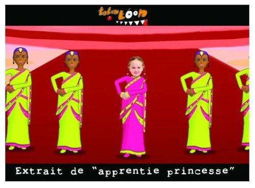 tatontoon-dessin-animé-personnalise-apprentie-princesse