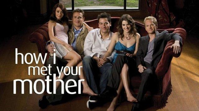 how-i-met-your-mother-série