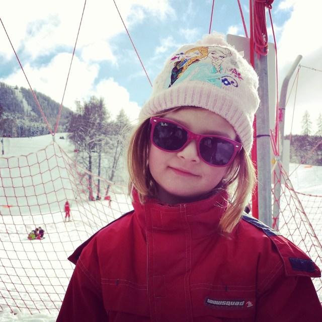 Hello 2015 ! Sois aussi chouette de 2014 ! (bilan) MissL ski vacances