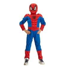 déguisement-spiderman