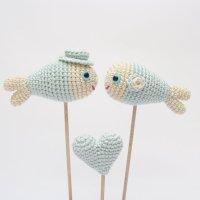 DIY : Petit poisson d'avril (activités enfant)