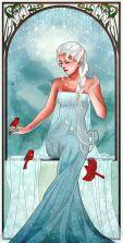 elsa-reine-frozen