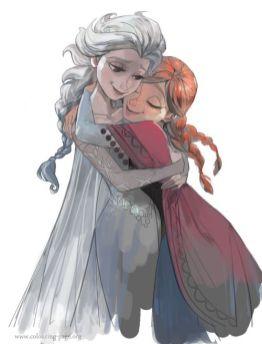 la-reine-des-neiges-dessin