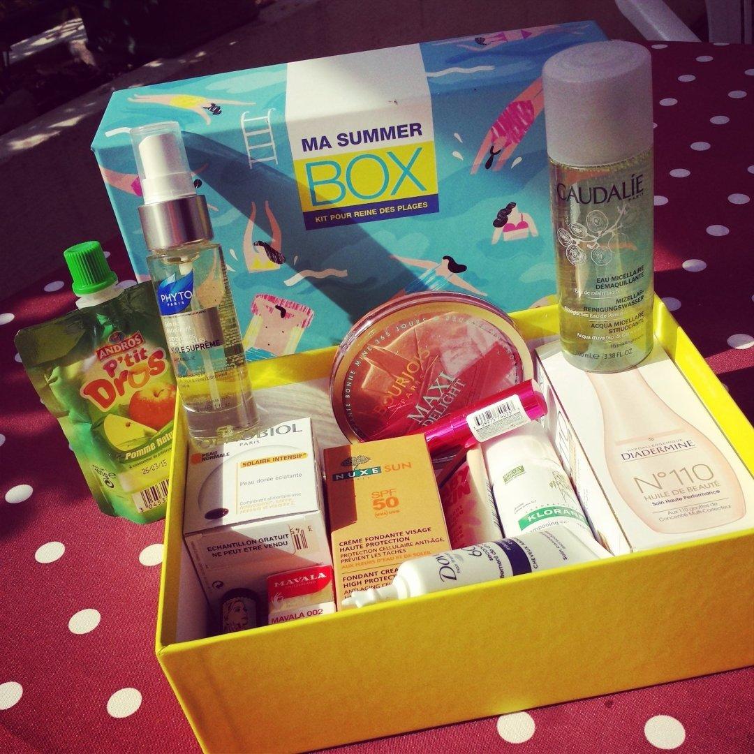 summerbox-monoprix