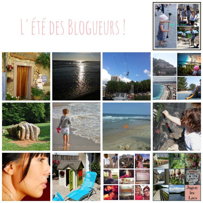 ete-Mon été, mes vacances, mes rencontres ! (l'été des blogueurs)