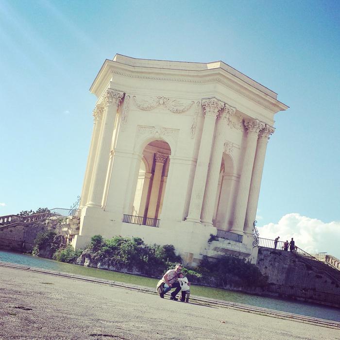 Week-end en famille à Montpellier : découverte