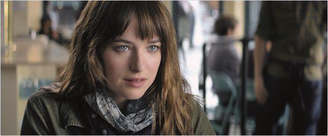 50 nuances de Grey, la bande-annonce du film