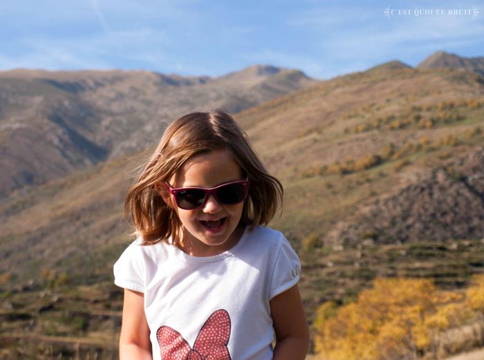 Plein les yeux avec la Catalogne ! Vacances en famille