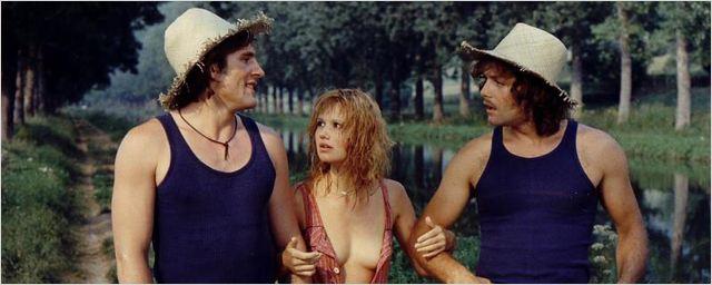 Top 6 des films les plus hot au ciné : Les Valseuses