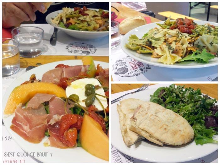 Où manger à Marseille ? Les halles de la Major