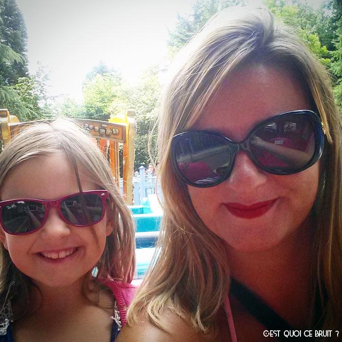 L'été des blogueuses : en vacances à Disneyland Paris entre filles