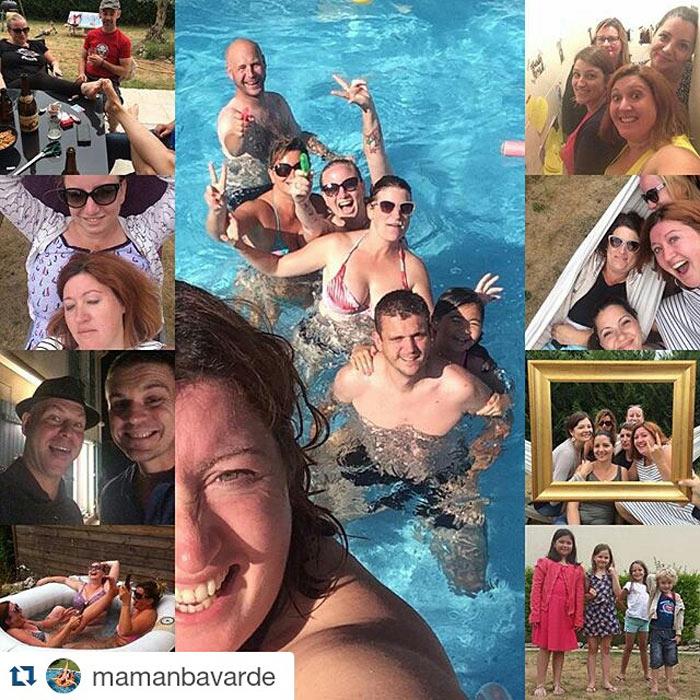Vacances de blogueuses en Picardie