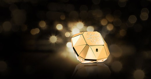 Lady million, Paco Rabanne