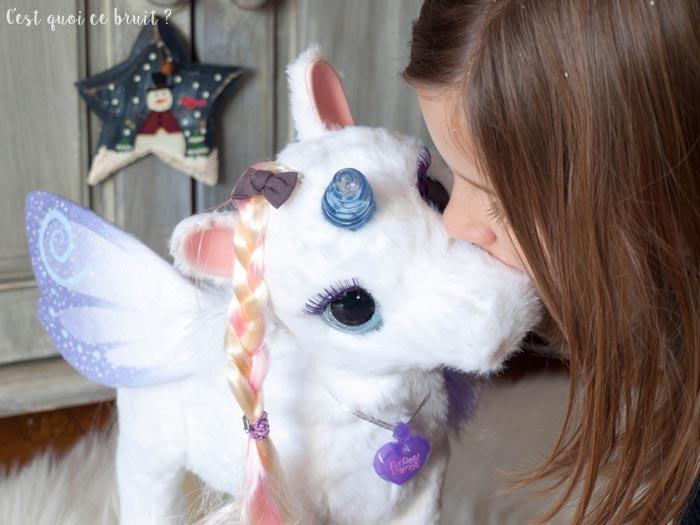 Star lily la licorne magique 2.0