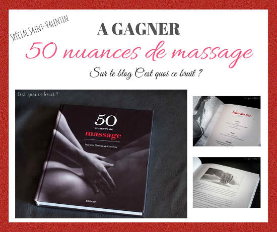 50 nuances de massage