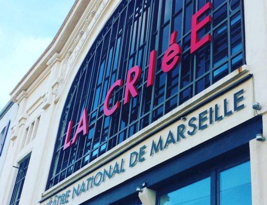 Blogtrip Marseille, test du Sofitel Vieux-Port
