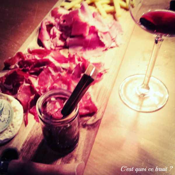 WE en famille à Montpellier (adresses sympas) : bar à vin