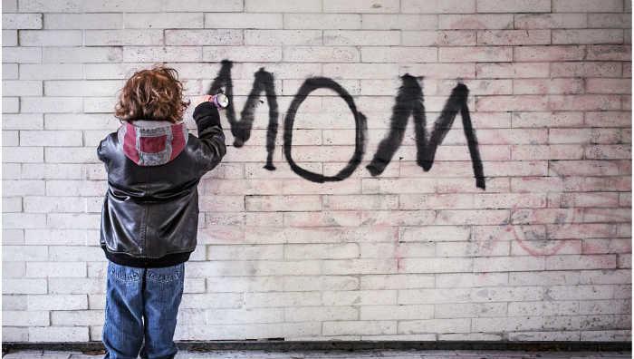 Etre mère au foyer, c'est un métier ?