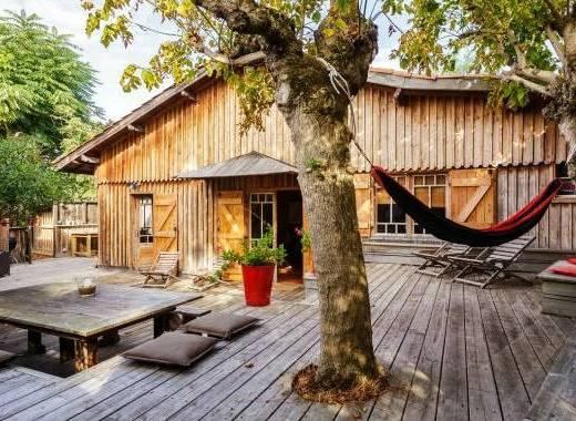 Réussir ses vacances avec ses enfants : logement kids-friendly Cap Ferret