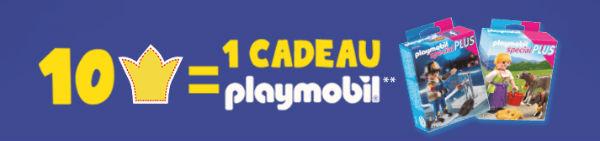 Concours prince playmobil