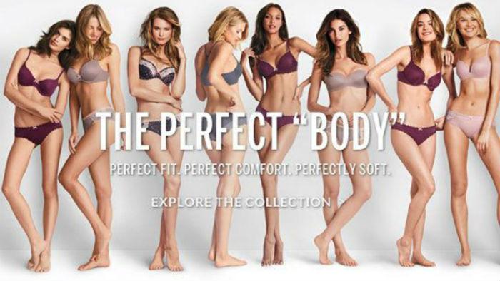 Publicité Victoria Secret crée la polémique