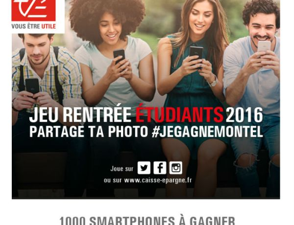 1000 Wiko à gagner