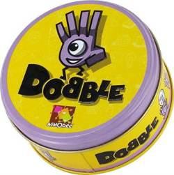 Jouer en famille : Dobble