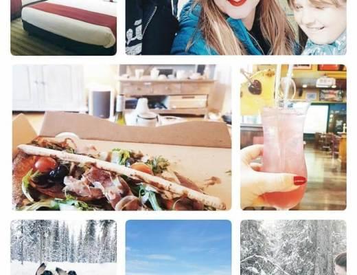 Photos du mois de mars sur le blog C'est quoi ce bruit ?
