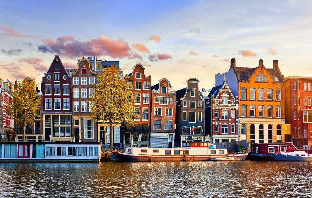 Voyage : visiter Amsterdam en famille, que faire avec les enfants ?