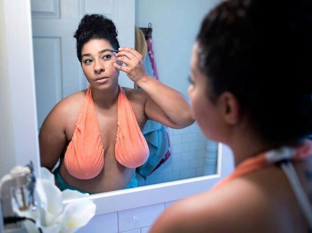Ta-ta Towels ou le hamac à seins