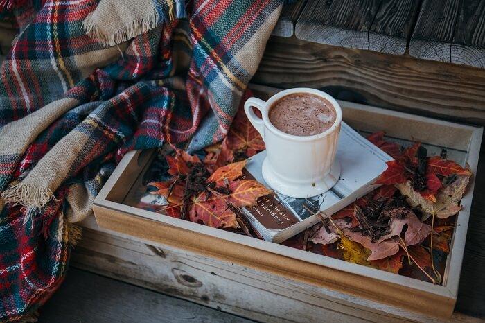 25 raisons d'aimer l'automne