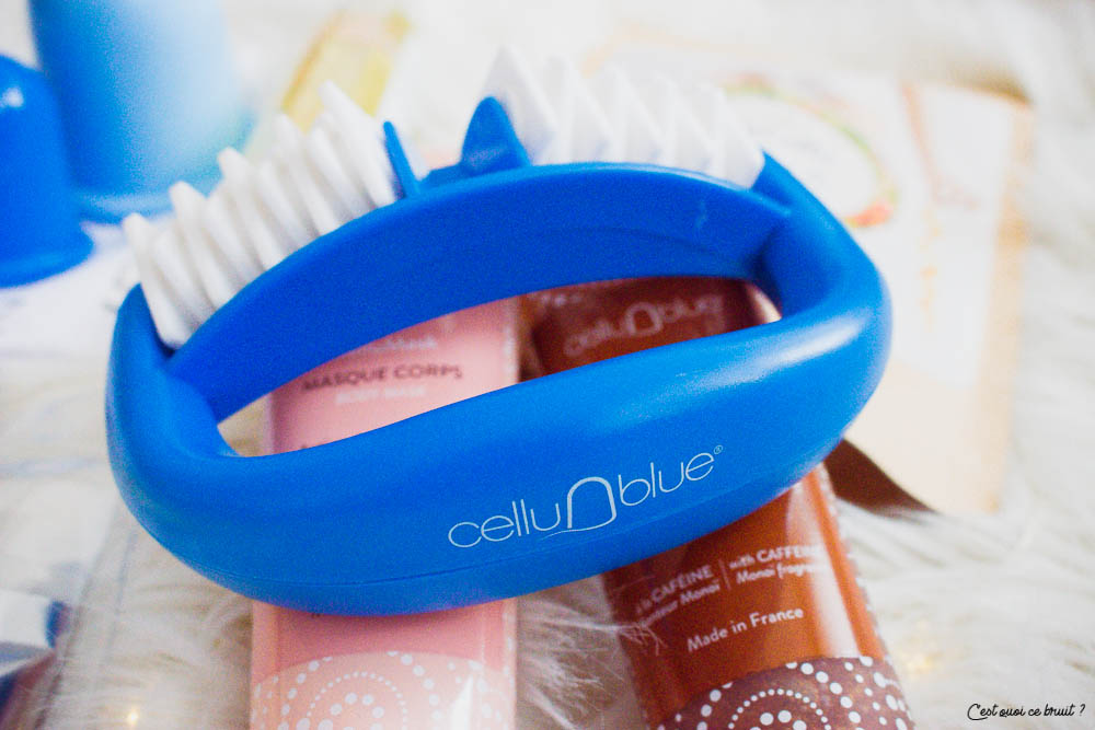CelluBlue ventouse cellulite pas cher