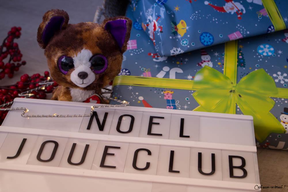 Les cadeaux de Noël faciles avec JoueClubDrive