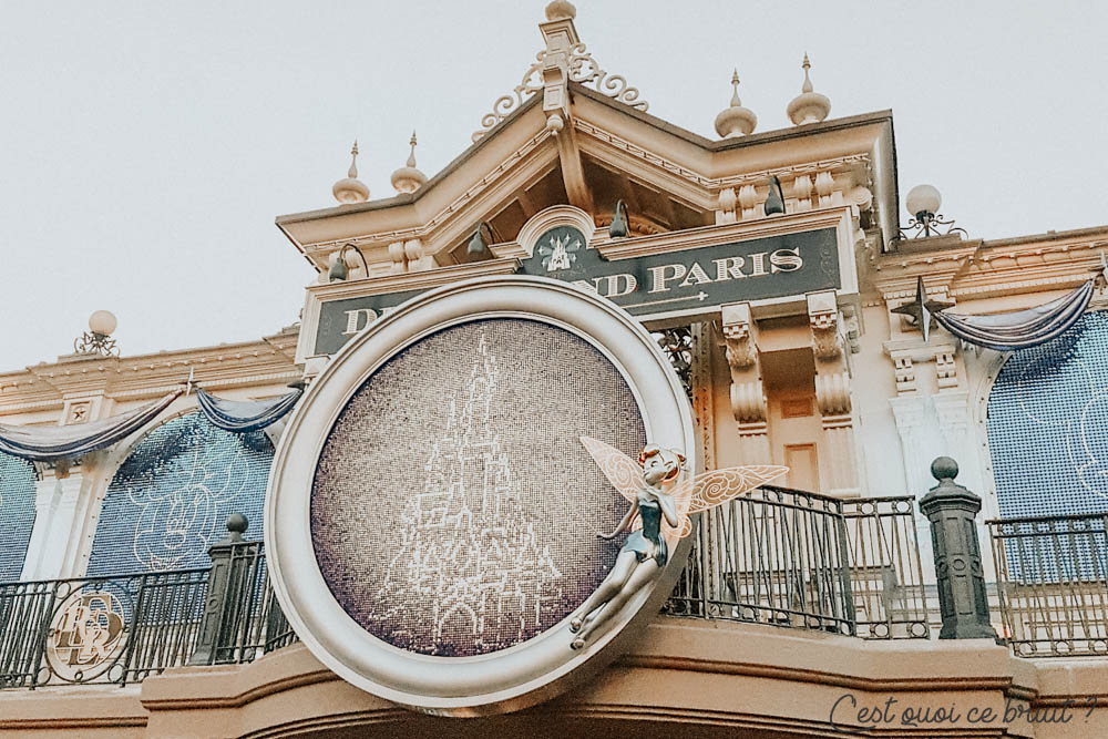 Aller à Disneyland Paris depuis Marseille ou Aix en Provence